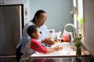 Hand Hygiene During a Global Pandemic – Soap Matters