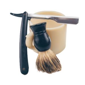 Facial Hair Care