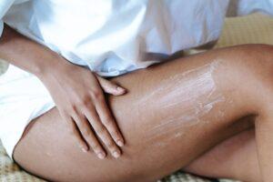 Spotlight On Our Bestseller: Luxurious Body Cream